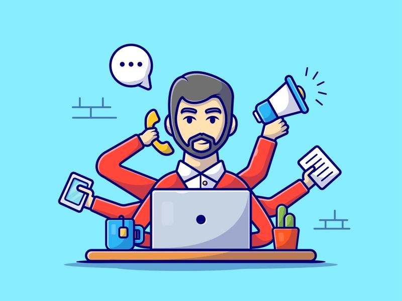 دیجیتال مارکتینگ چیست؟ |بیمه خانه