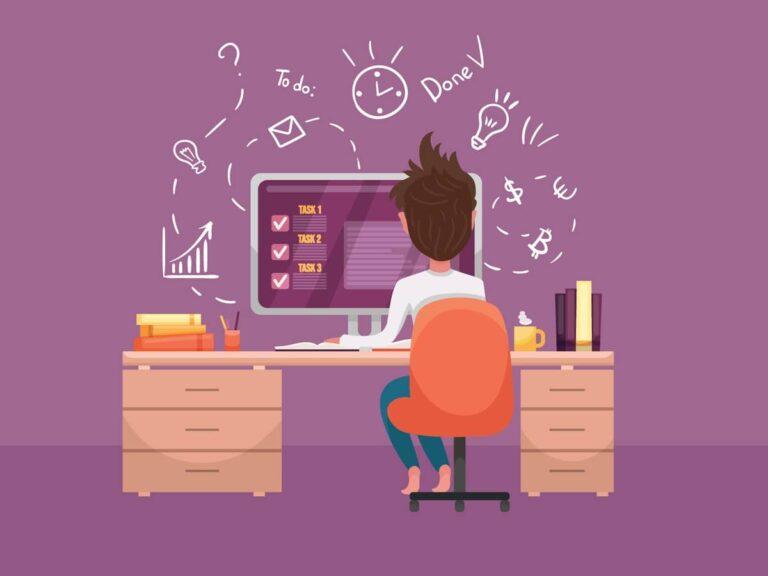 بازاریابی محتوا چیست؟  بیمه خانه